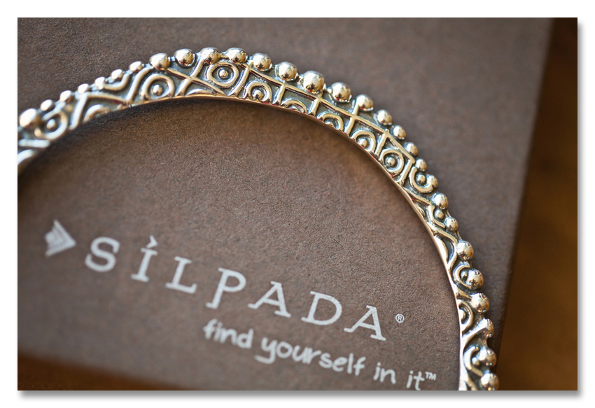 Siplada Half Shot of Bracelet BLOG