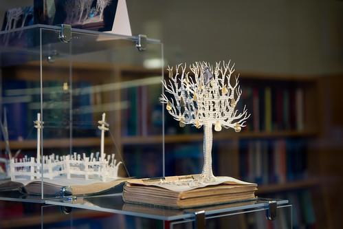 Book Sculpture-3
