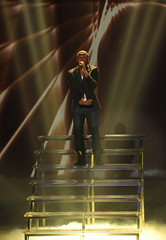 The X Factor Season 1 - Top 9 Marcus Canty