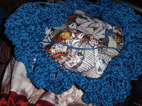 Xmas Knitting
