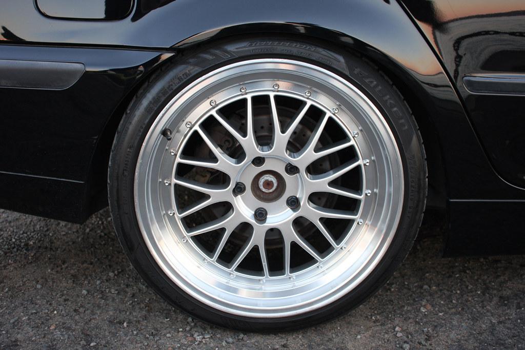 right rear rim