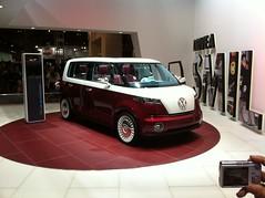 VW New Bulli