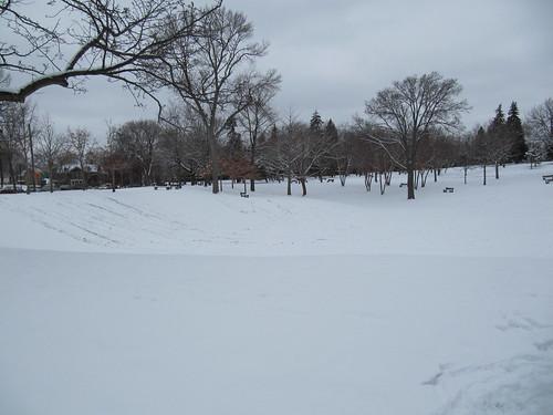 Washburn Fair Oaks Park