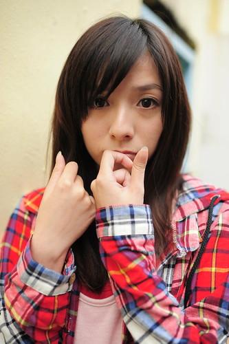 [フリー画像素材] 人物, 女性 - アジア, 台湾人 ID:201201260800