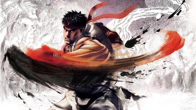 Super Street Fighter IV: Ver. 2012