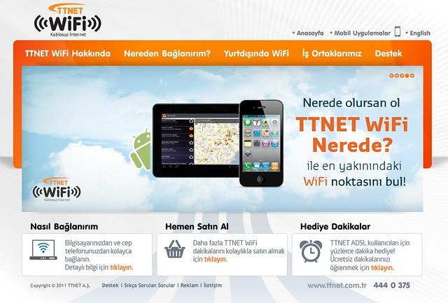 Internet na Turquia Istambul
