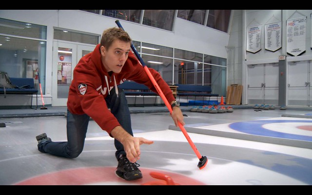 Chris Curling