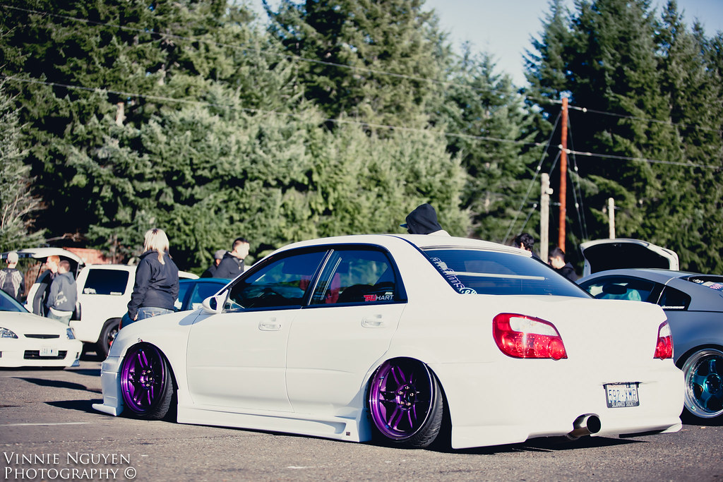 Stanced Subaru Thread - Page 95 - NASIOC