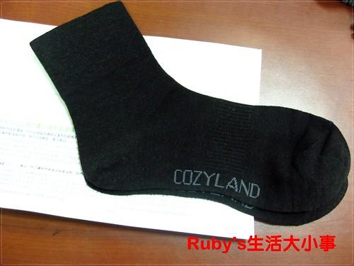 Cozyland除臭襪 (5)