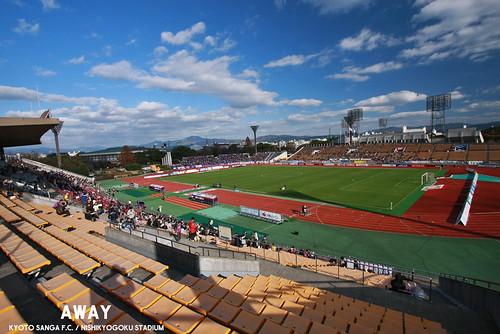 FC東京vs京都 2010