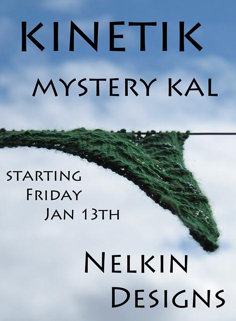Kinetik Mystery-KAL