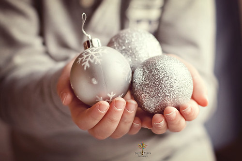 Il Natale tra le mani by Just a Click {♥ Sara Photography ♥}