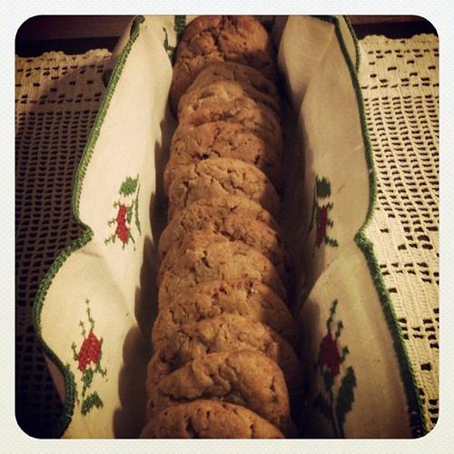 Biscotti!!