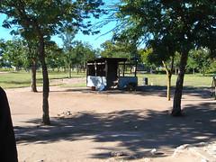 public space, park,