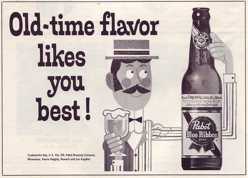 Pabst-1963-old-time