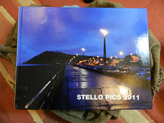 Stello Pics 2011 (I couldn't afford another copy for myself!)
