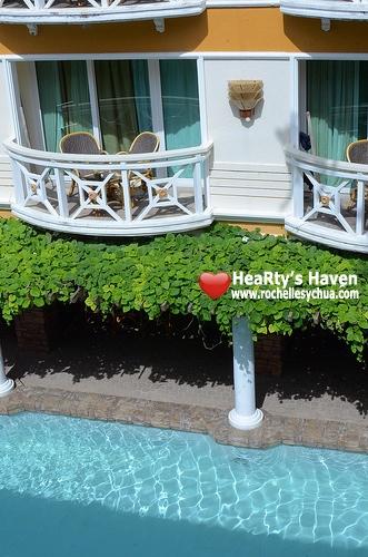 Boracay Mandarin Island Hotel Seaview Room
