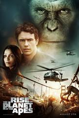 2011年唯一一部神作《猩球崛起》高清在线观看