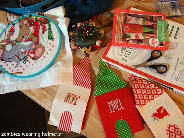 xmas crafts