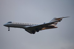 Bombardier Global Express @ SBGR