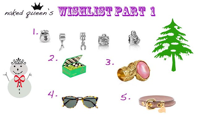wishlist part 1