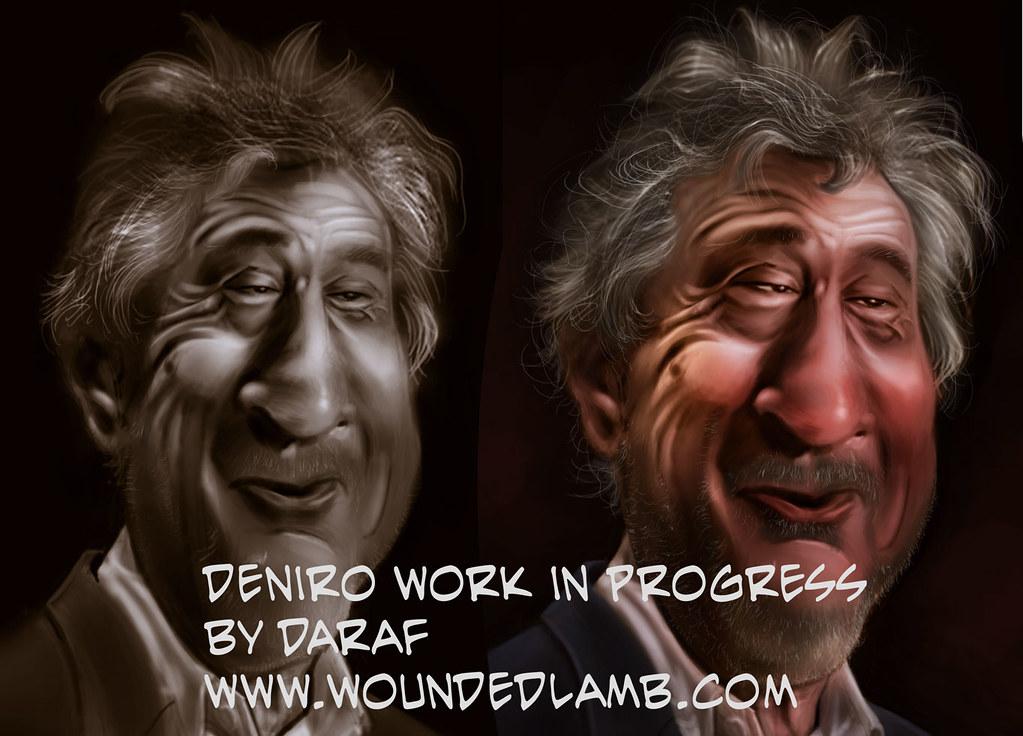 DeNiro001_wip