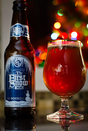 11 Beers to Christmas