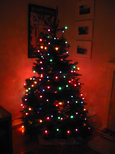 Christmas Tree Get!