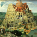 Bruegel the Elder, Tower of Babel