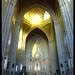 Interior templo de San José Obrero en Arandas, Jalisco por Oscar AM