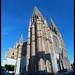 Esquina del templo de San José Obrero en Arandas, Jalisco por Oscar AM