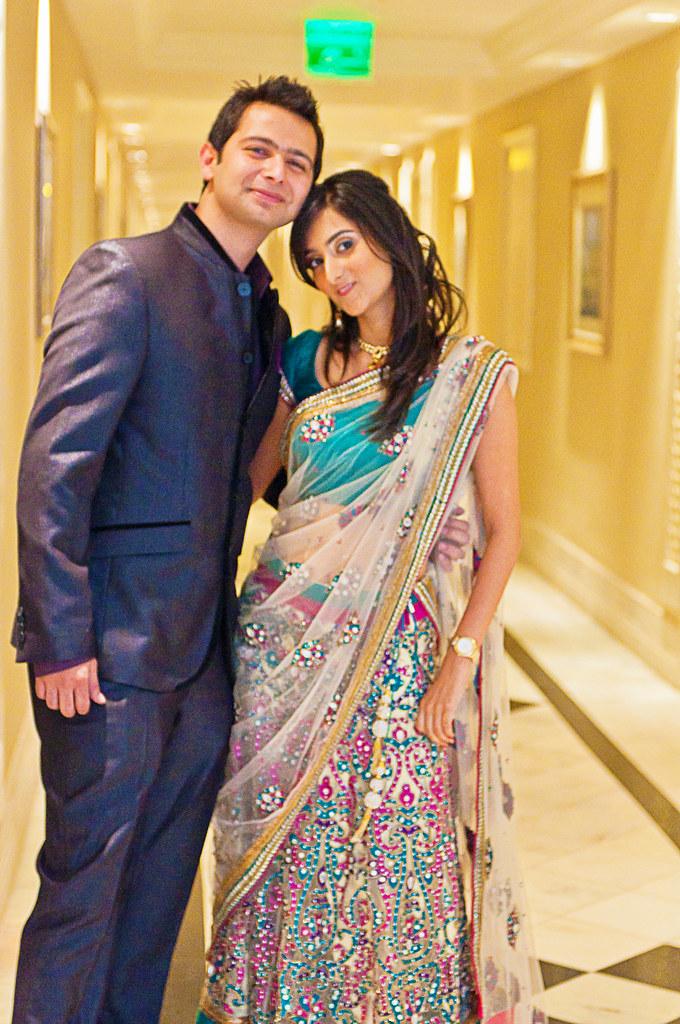 Karan Priyanka Engagement Indian Wedding Photography Flickr