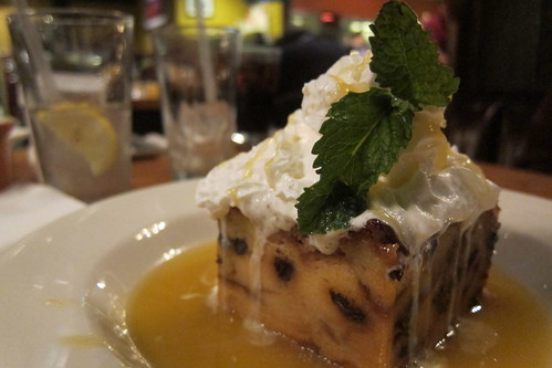 The Kettle: Bread Pudding
