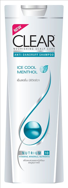 Women Ice Cool Menthol_350ml