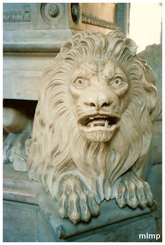 Lion lisbonne