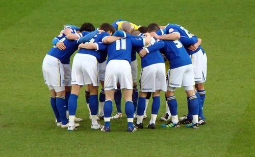 Cardiff Huddle