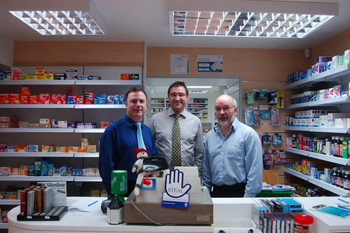 Whickham Pharmacy Dec 11