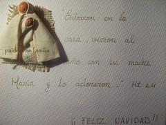 Felicitación de Navidad II