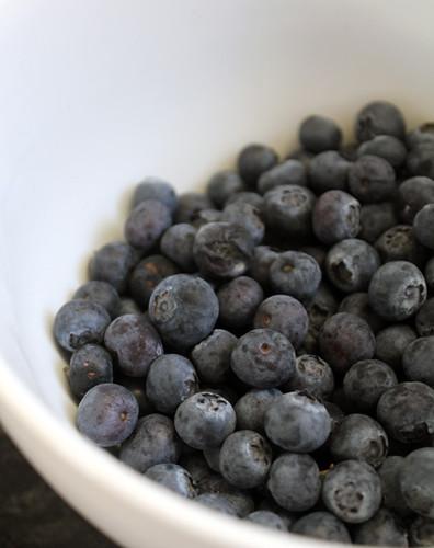 Blueberry Jam- Blueberries