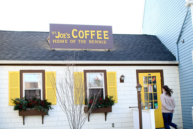 St. Joes Coffee 1