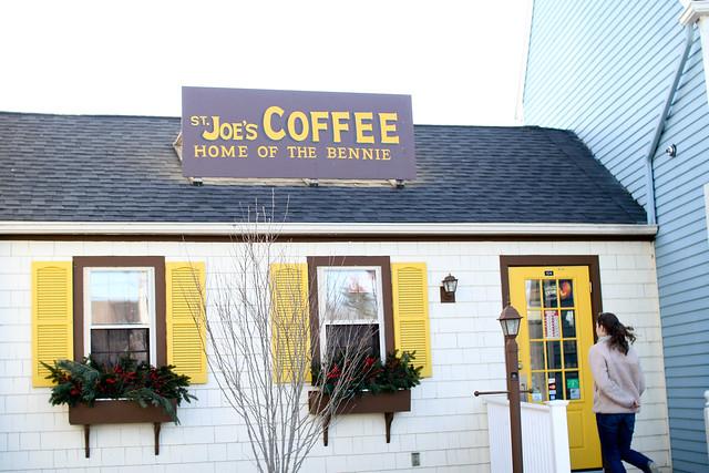 St. Joes Coffee 1