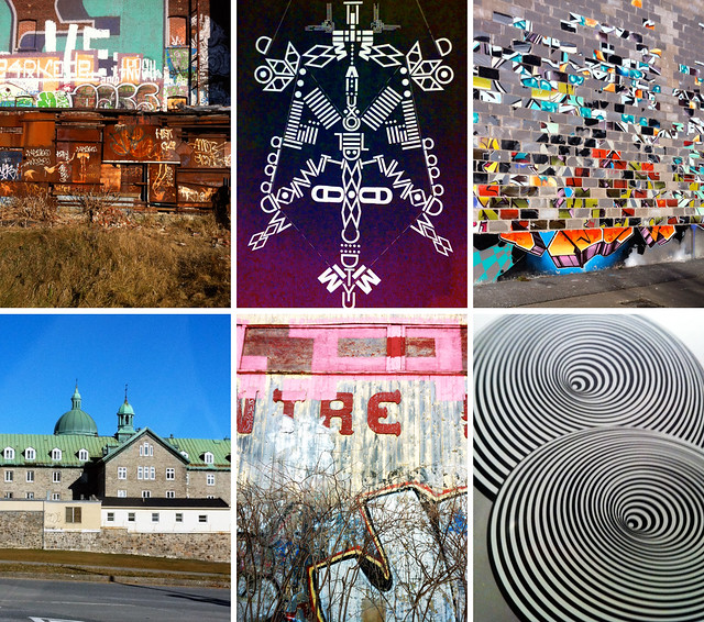 Montréal : iPhone Snaps.