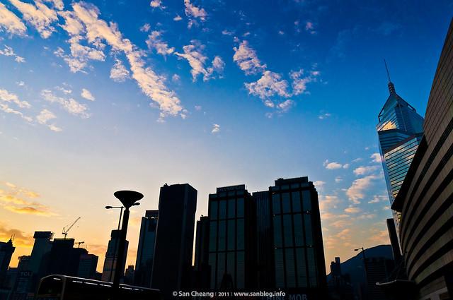 香港隨拍 Hong Kong Snaps