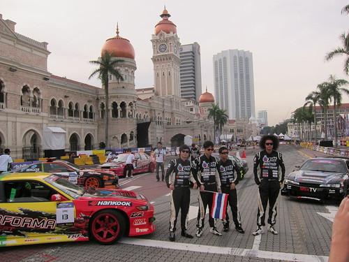 Formula Drift Malaysia Dec 2011 049