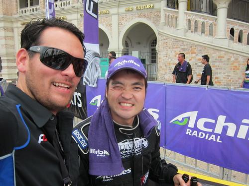 Formula Drift Malaysia Dec 2011 063