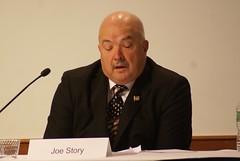 Joe Story