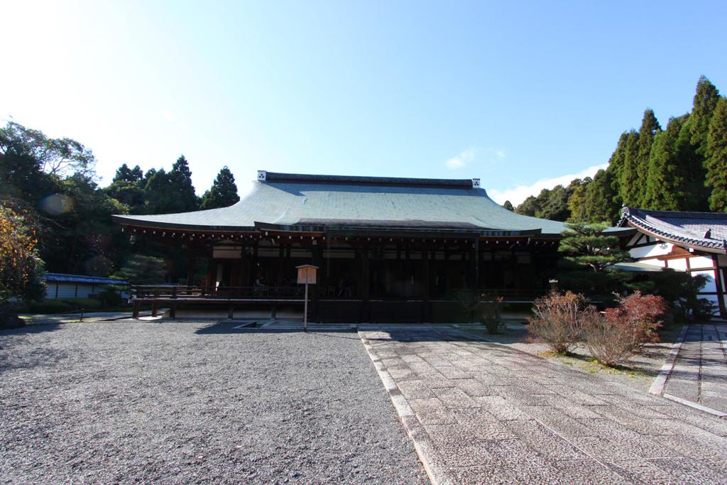 Saihouji (Kokedera) (4)