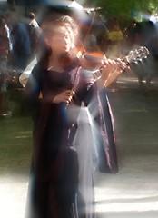 Musikantin