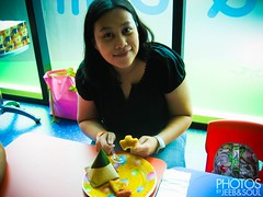 Irina's 2yo Birthday @ Kidz Sports & Gym