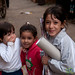 Laughing Egyptian Girls - Alexandria